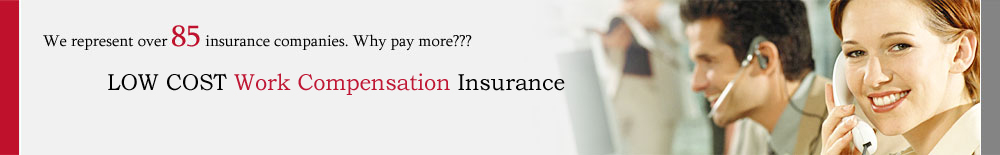 LOW COST Commercial Insurance